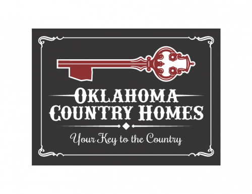 Oklahoma Country Homes
